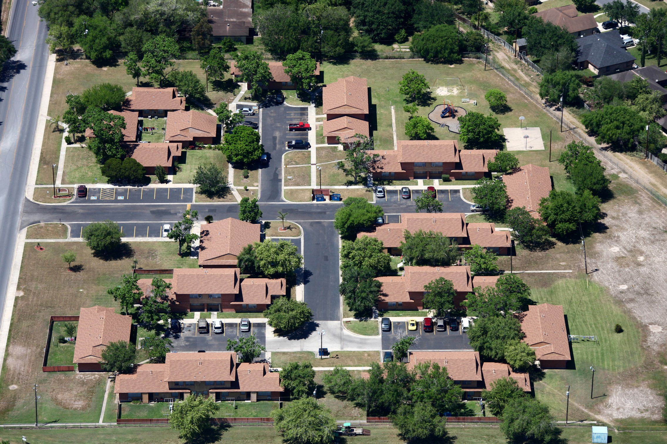 Weslaco Village Apartments