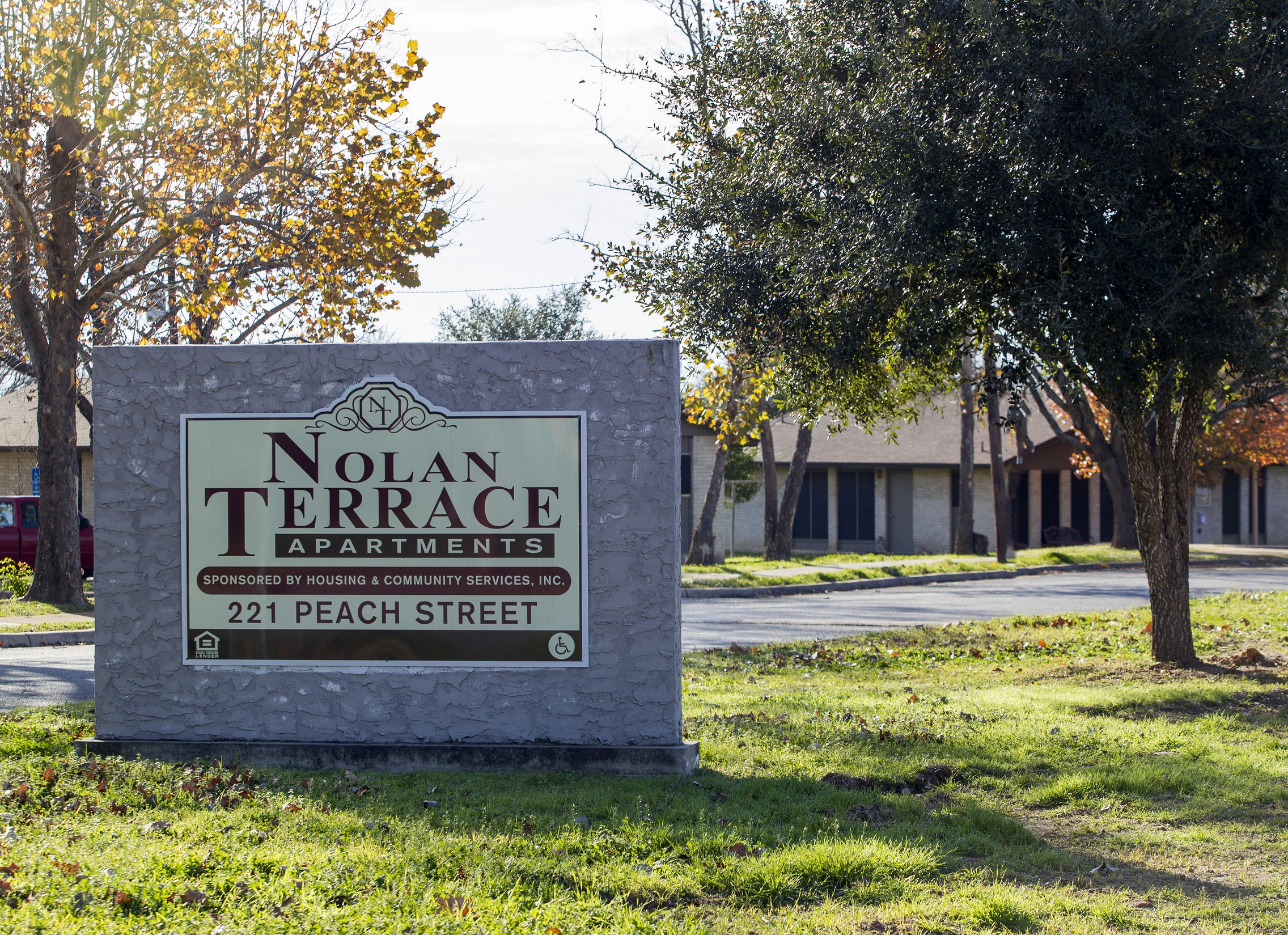 Nolan Terrace Apartments