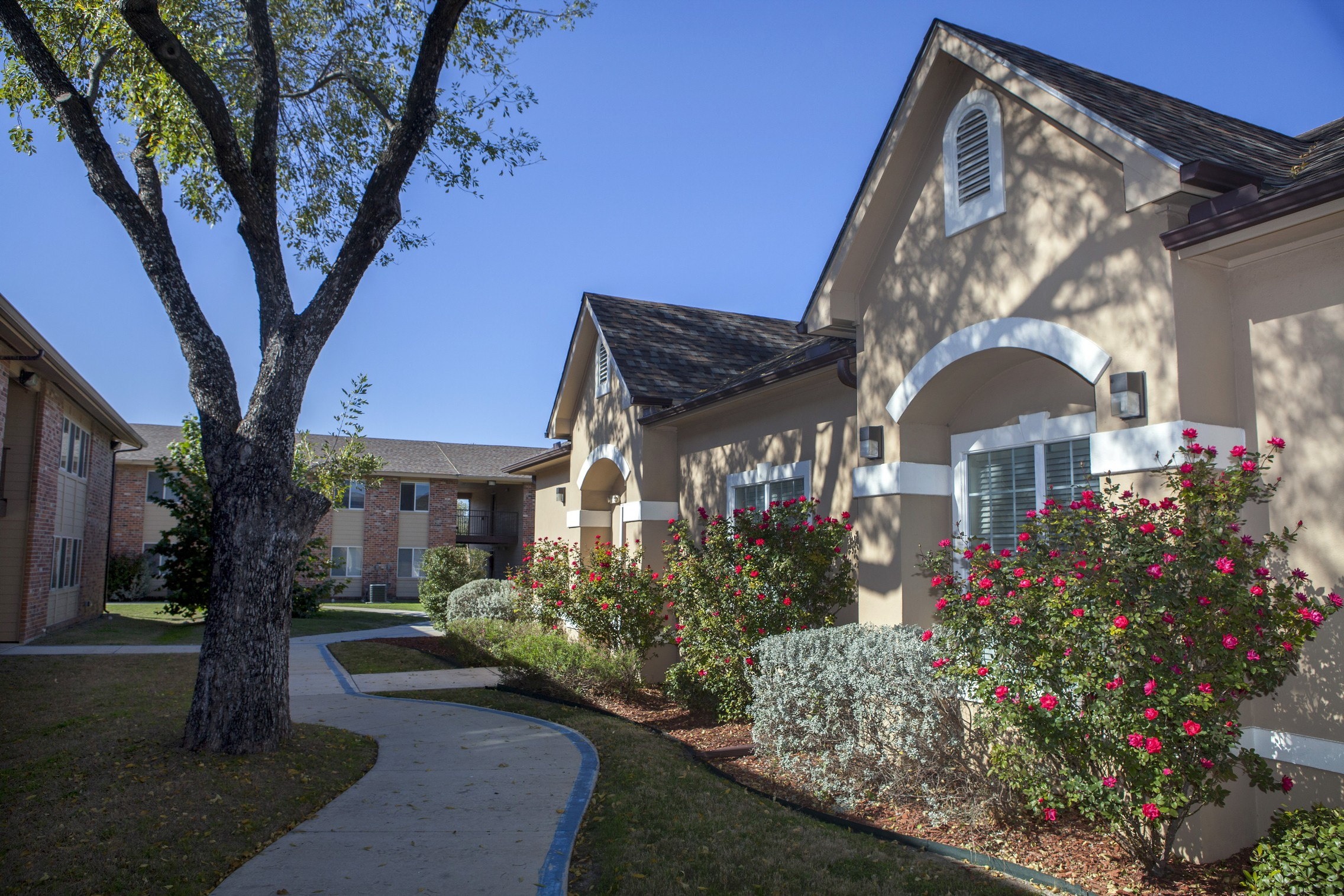 Las Palmas Gardens – Prospera Housing Community Services