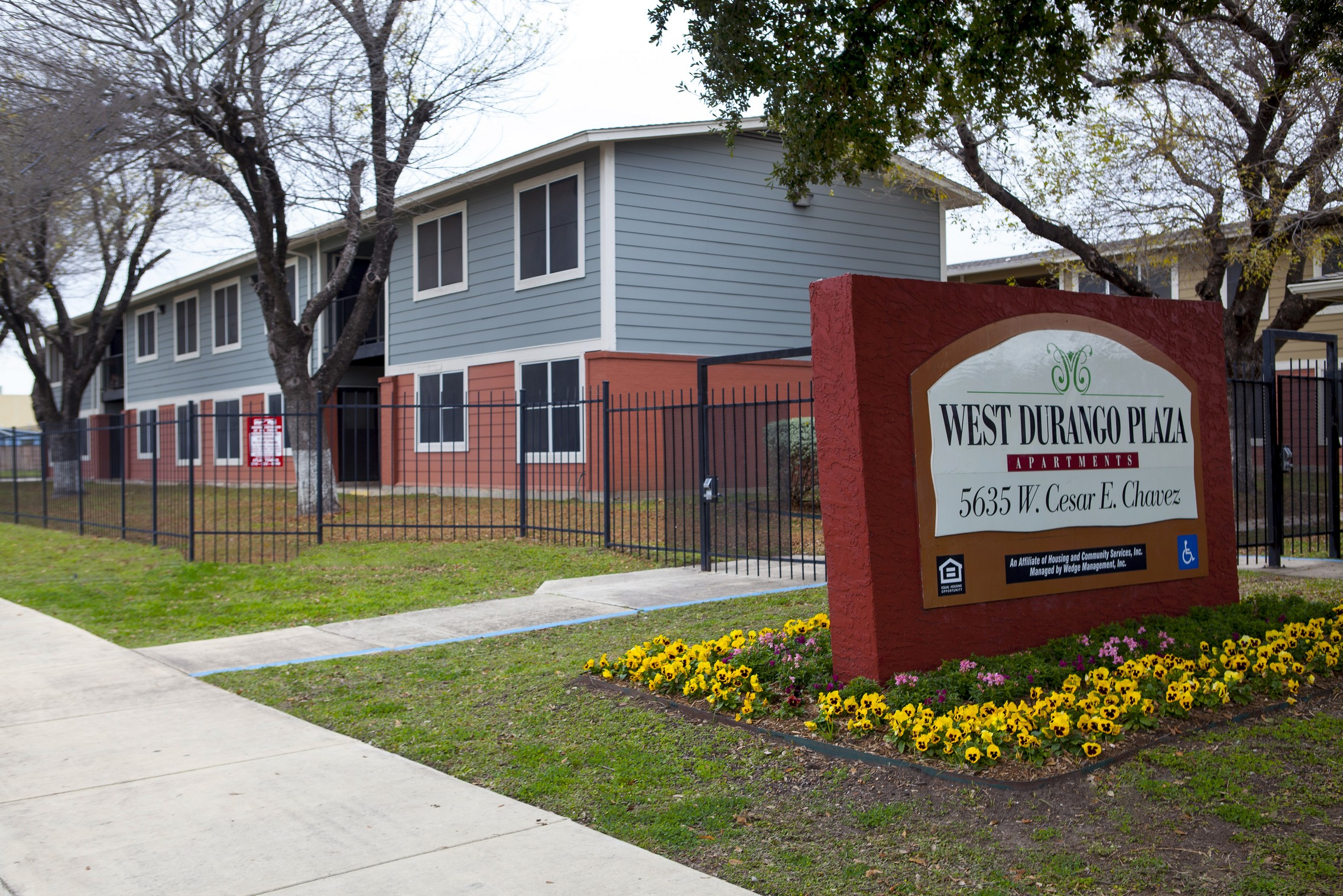 West Durango Apartments