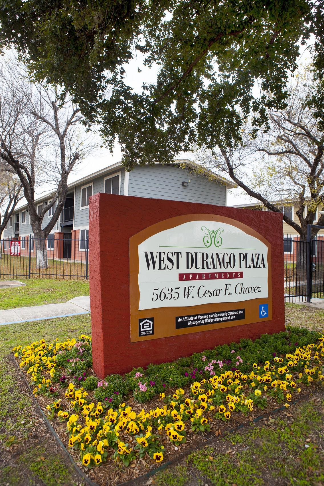 West Durango Apartments Prospera Housing Community Services