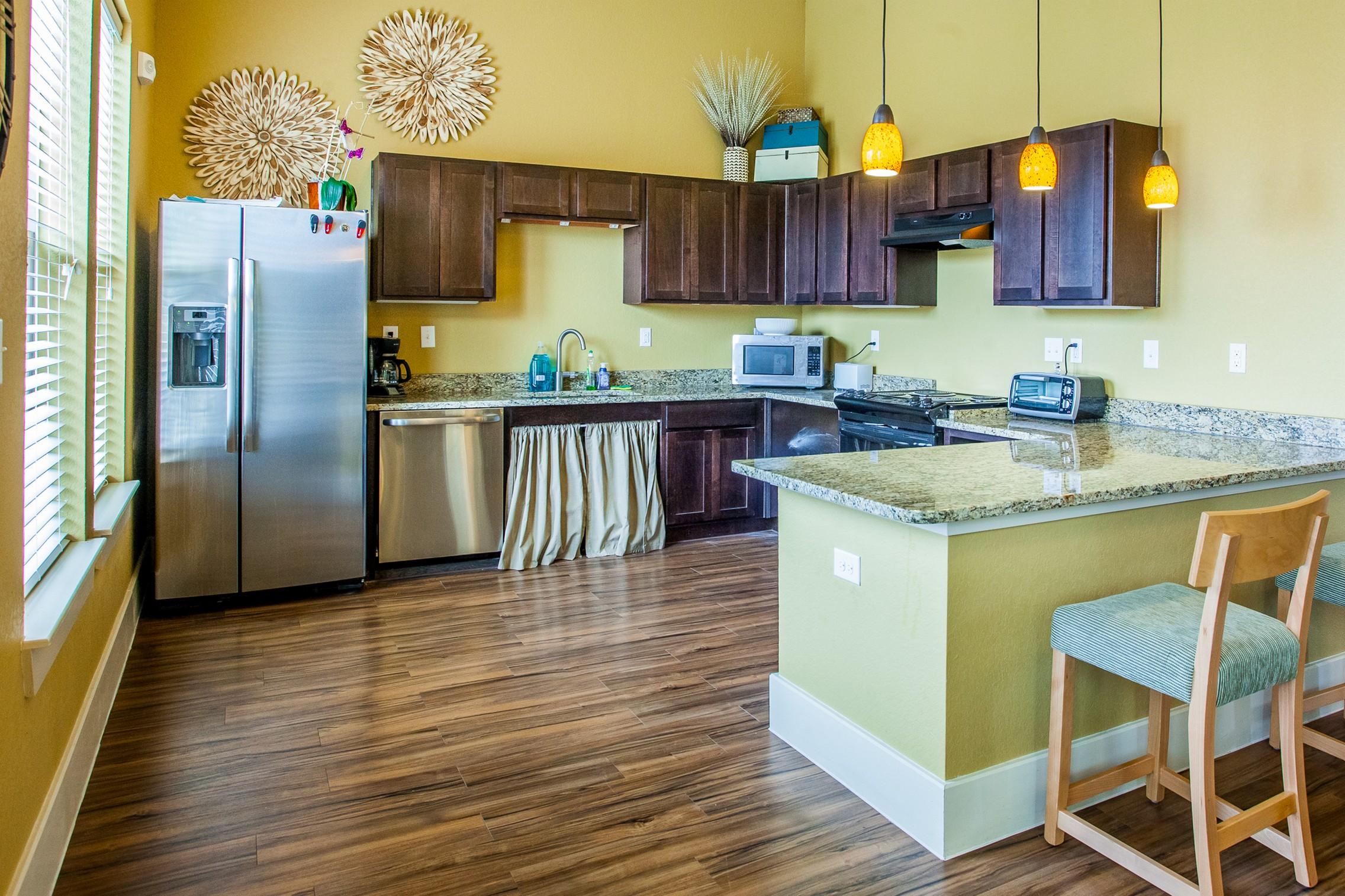 The Palms At Leopard Apartments Prospera Housing