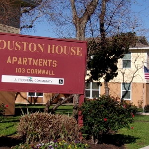 Houston House Apartments