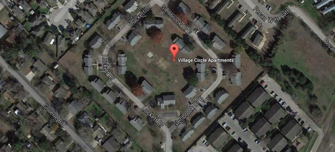Village Circle Apartments Prospera Housing Community