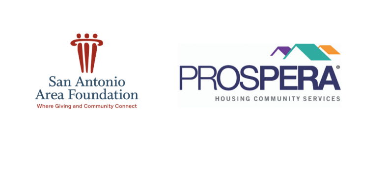 Prospera Housing Community Services Receives Grant Funding to Help Change the Narrative about Affordable Housing