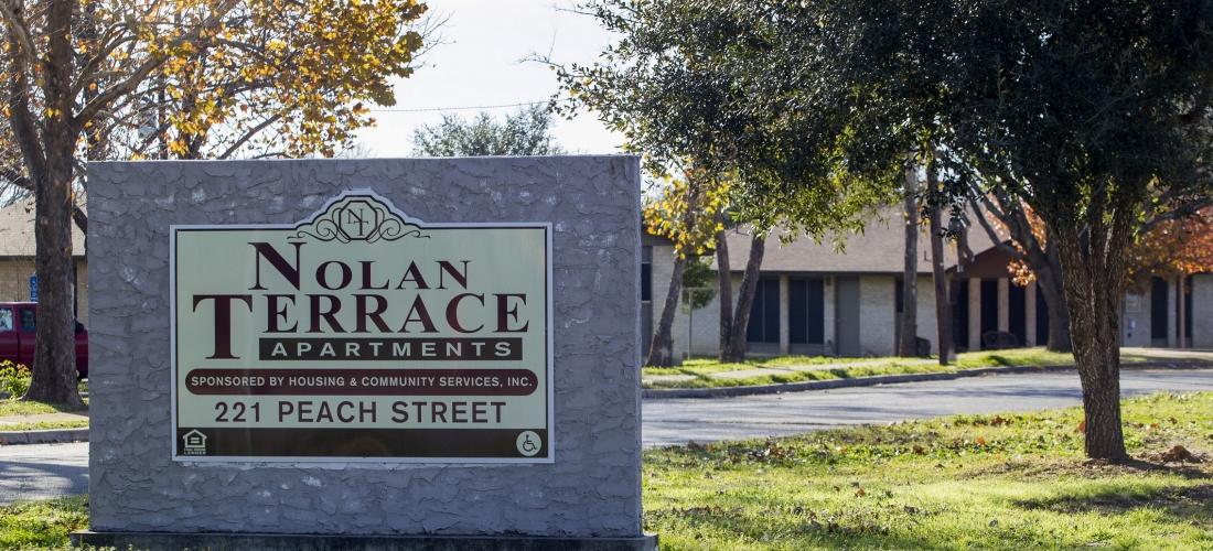 Nolan Terrace Apartments