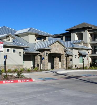 Calallen Apartments