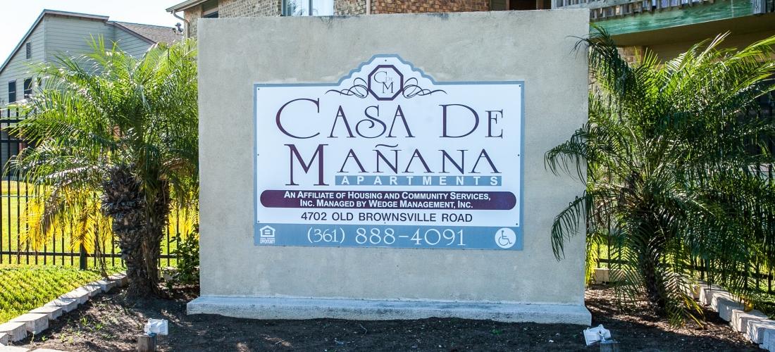Casa de Manana Apartments