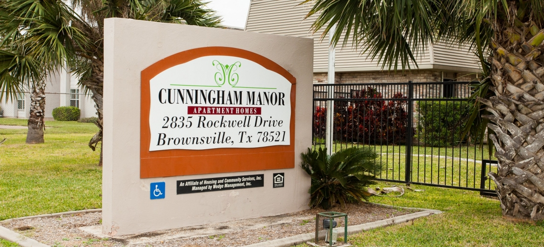 Cunningham Manor Apartments