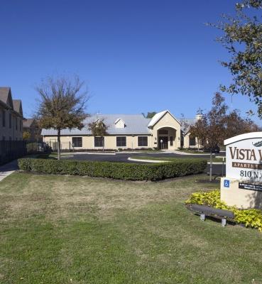 Vista Verde Apartments San Antonio