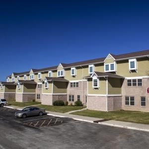 West Avenue Apartments