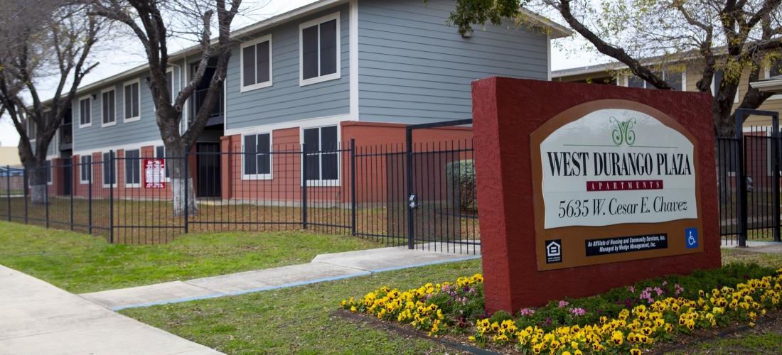 West Durango Apartments