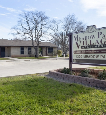 Meadow Park Village Apartments