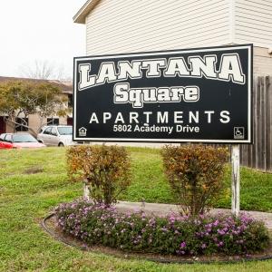 Lantana Square Apartments