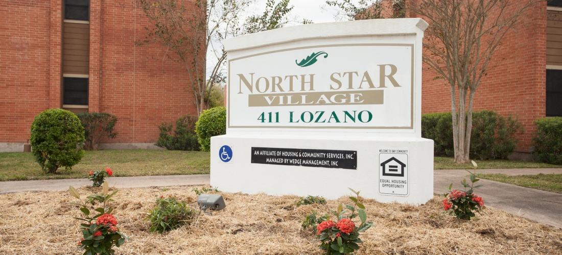 North Star Village Apartments