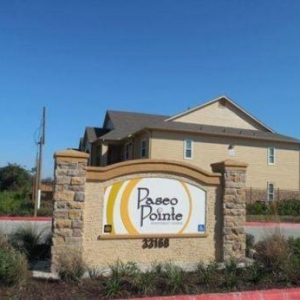 Paseo Point Apartments