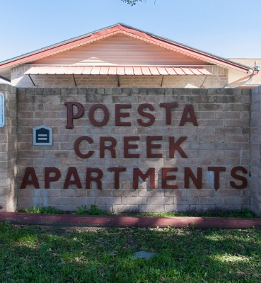 Poesta Creek Apartments