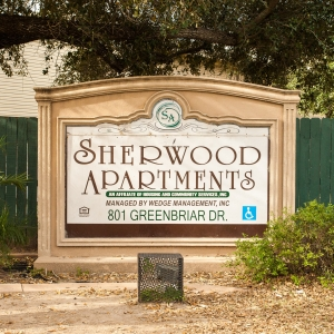Sherwood Apartments