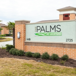 The Palms at Leopard Apartments