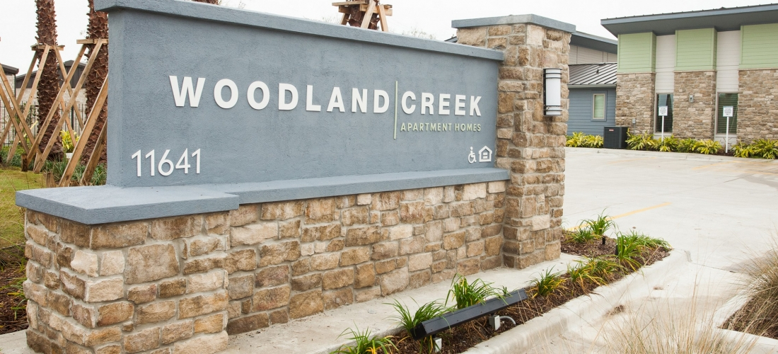 Woodland Creek Apartments